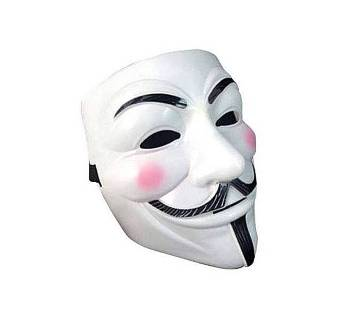 Market Vendetta Mask