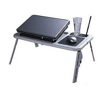 Laptop Stand Foldable E-Table