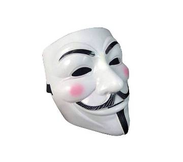 Anonymous Party Mask