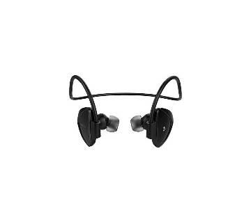 Awei A840BL Universal Sport Wireless Bluetooth v4.0 Headphone - Black বাংলাদেশ - 6699961