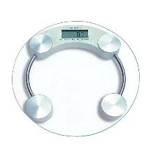 Best Quality Digital Body Weight Scale - Silver