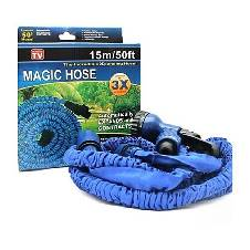 Magic Hose Pipe 100 Feet - Blue