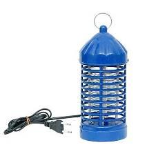 Anti Mosquto killing Lamp - Blue