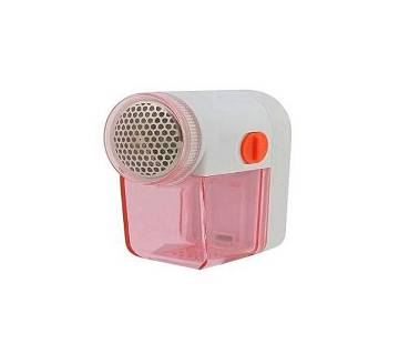 Clothes Bobble Remover - White & Pink