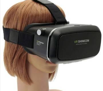 3D VR Box Shinecon ভিডিও গ্লাস