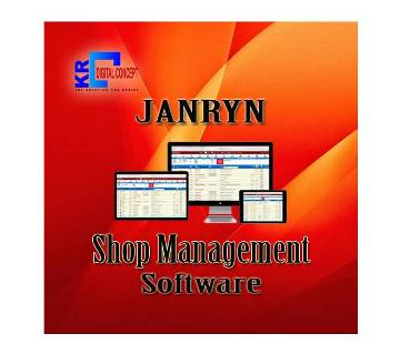Shop/POS Software