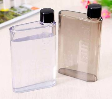 Notebook Bottle - 325 ml.