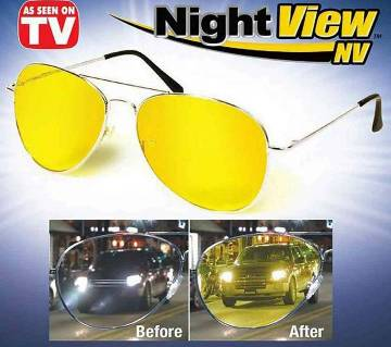 Night vision sunglass (As Seen On Tv)