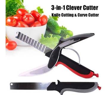 Smart Cutter 3 in 1