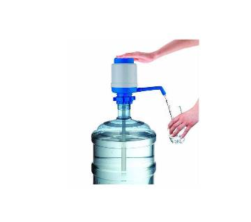 WATER PUMP DISPENSER