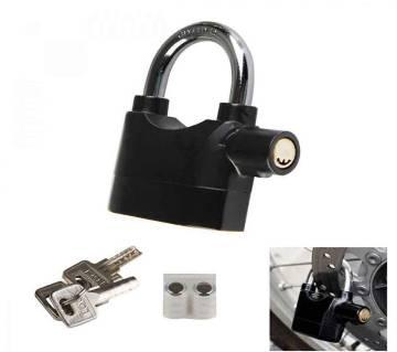 Siren Alarm Lock (Medium)