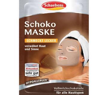 Schaebens Chocolate Mask - 15 ml (Germany)