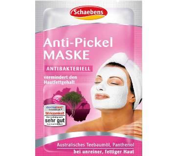 Schaebens Mask anti-pimples- 10 ml (Germany)