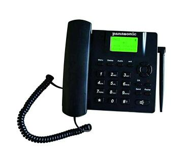 Panasonic Dual Sim GSM Telephone SET
