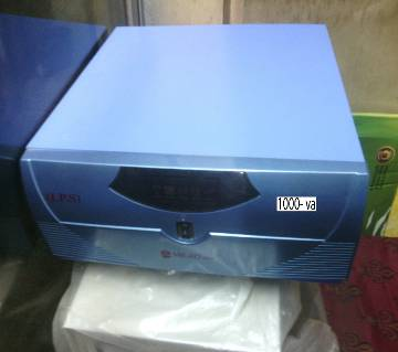 IPS 1000VA 5 Fan 5light backup 3hr