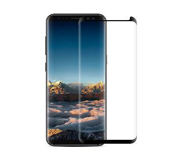 Tempered Glass For Samsung Galaxy S8 3D 9H