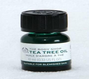 TEA TREE OIL (Dubai)