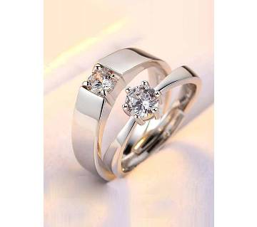 Paragon Promise Couple Ring (1 Pair)