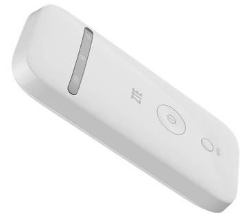 ZTE MF65 3G Fast Wi-Fi Pocket Wireless Router Mode