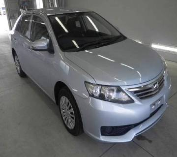 Toyota Allion - Version 2013