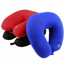 Raveling Neck Pillow - 1 Piece
