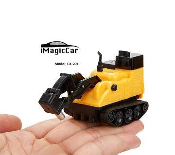 iMagic Car