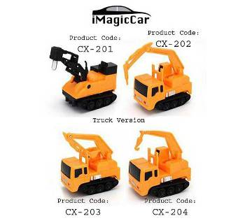 iMagic Car - Truck Version
