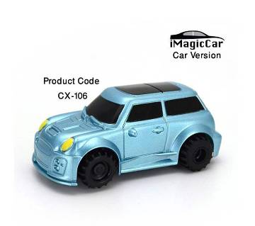 iMagic Car - Car Version