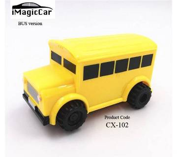 iMagic Car - BUS Version