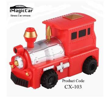 iMagic Car - Steam Engine Version