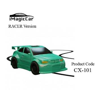 iMagic Car - RACER Version