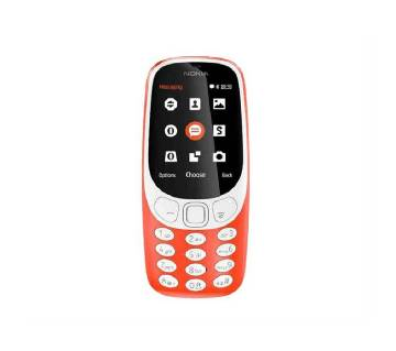 Nokia 3310 - Version 2018