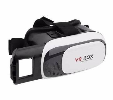 VR BOX 3D গ্লাস
