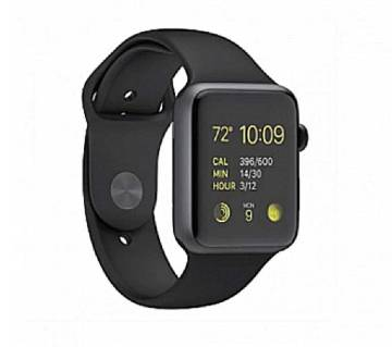 RELAX J10 GPS Smartwatch - Black