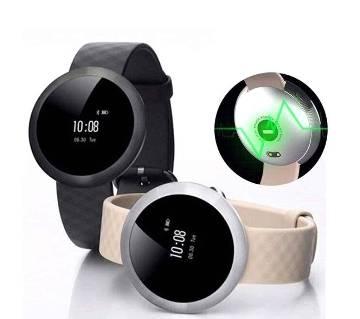 Waterproof Smart Wristband X9 Mini IP67 - Black