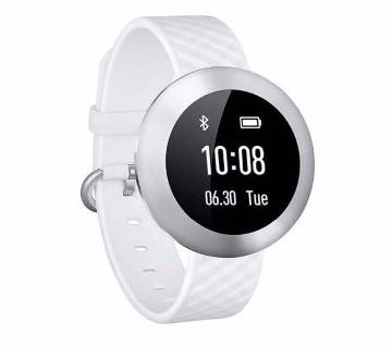Waterproof Smart Wristband X9 Mini IP67 - White