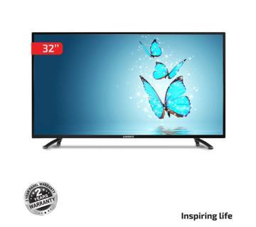 Linnex SMART LED TV - 32 Black TV