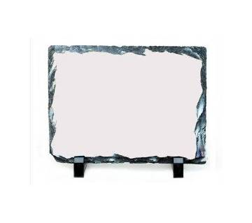 Small Rock Photo frame