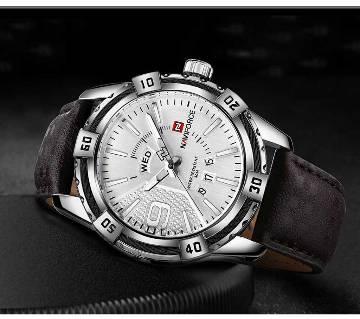 NAVIFORCNF9117 Quartz Wrist watch with date & day