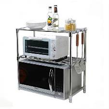 Double Layer Oven