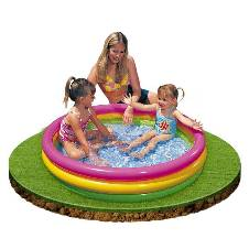 INTEX INFLATABLE SWIMMING POOL FOR BABIES