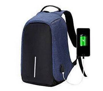 Anti theft Multi Functional Backpack