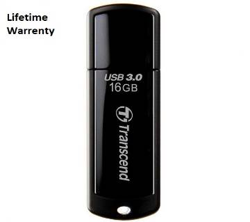 TRANSCEND 16GB JETFLASH 700 USB 3.0 FLASH DRIVE