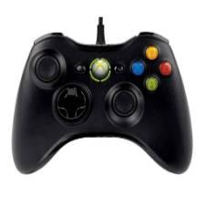 XBOX 360 game controller joystick