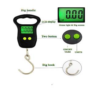 Electronic Weight Scale Jy70 50KG