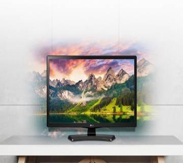 LG টিভি মনিটর 24MT48AF