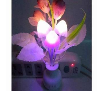 Sensor LED Mashroom Light