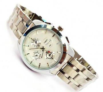 TISSOT Gents WristWatch (Copy)