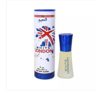 White London (Al Nuaim) -6ml-India