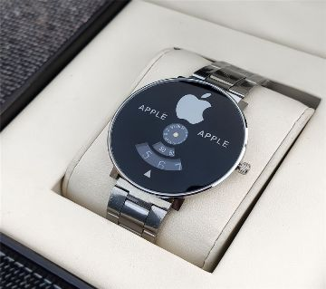 Apple Gents Wrist Watch-Copy